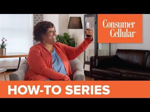 Motorola Moto G4: Using the Camera (7 of 11) | Consumer Cellular