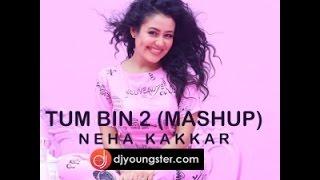 TUM BIN 2 MASHUP ( ISHQ MUBARAK,TERI FARIYAD ) Neha Kakkar New song 2016