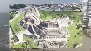Historia De Cartagena De Indias