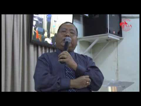 Rev. Dam Suan Mung on October 30, 2016 (M)