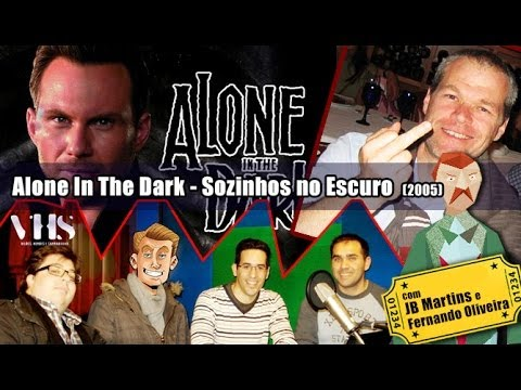 Squad 42 V Alone In The Dark Trailer Two Youtube