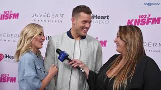 Cassie Randolph and Colton Underwood are all about finding joys in the little things