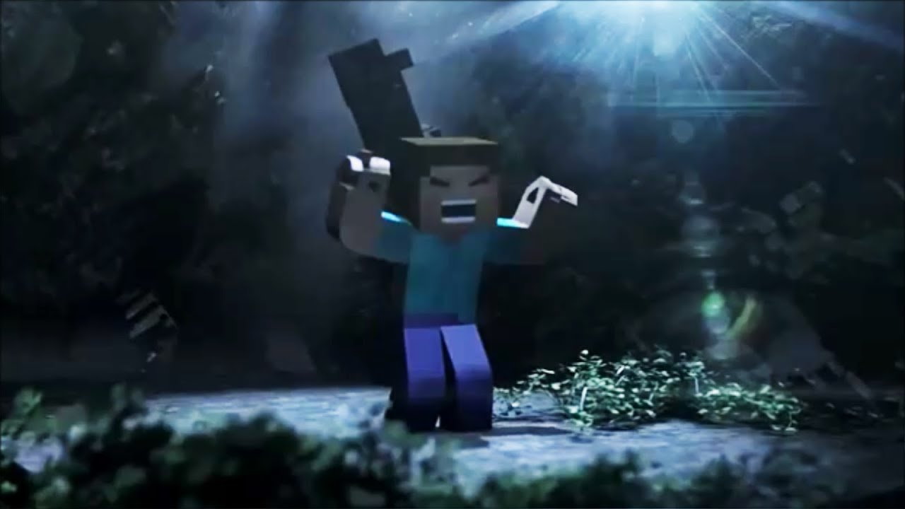 top 10 minecraft blender intro templates 2016 youtube