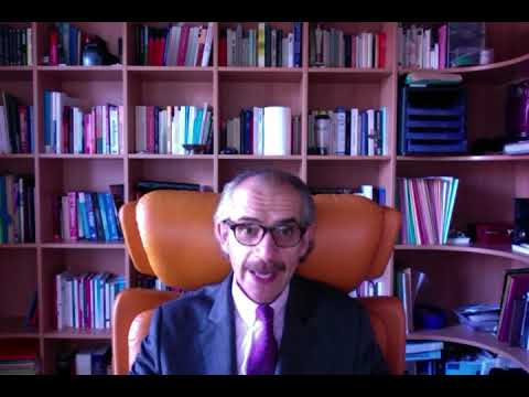 Video From The Executive Director- Dr. Josse Roussel