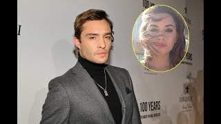 Ed Westwick Accused Of Rape By Actress Kristina Cohen Actor Issues Denial