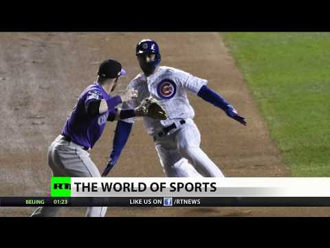 Rocky Game: Cubs Season Over After Record Length Outing