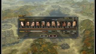 信長の野望 革新 パワーアップキット 神保長職 上級 39 神保家vs三好家 PC Nobunaga's Ambition