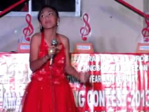 Lani Misalucha - Ikaw Lang Ang Mamahalin (cover by Shairyl Acero)