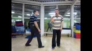 Самозащита. Самооборона. Рукопашный бой. Боевая версия. Урок-2