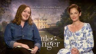 👻Gothic Fiction, The Little Stranger & Jane Eyre | Ruth Wilson
