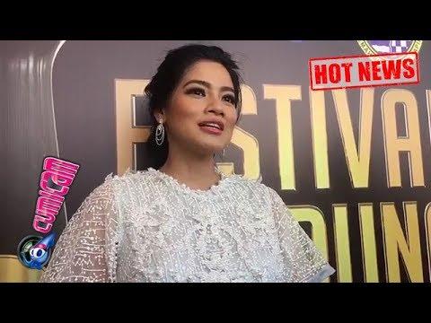 Hot News! Jalani Sesar, Titi Kamal Ingin Melahirkan Tanggal Ini - Cumicam 22 Oktober 2017