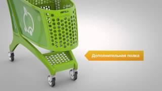 Markitcart - Покупательская тележка нового поколения(Компания Markitcart - это международная компания, которая была создана для разработки и продвижения на рынок..., 2013-06-07T07:29:50.000Z)