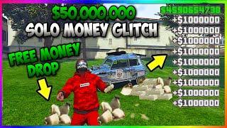 gta 5 online ps4 money drop