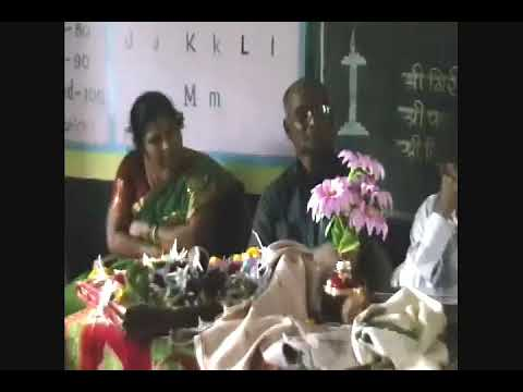 निरोप समारंभ कविता Devanand Jawanjal Prashandip Akola