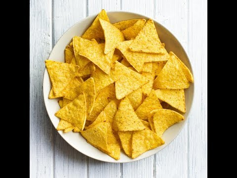Alkaline Electric Vegan Tortilla Chips - Dr Sebi Alkaline Food
