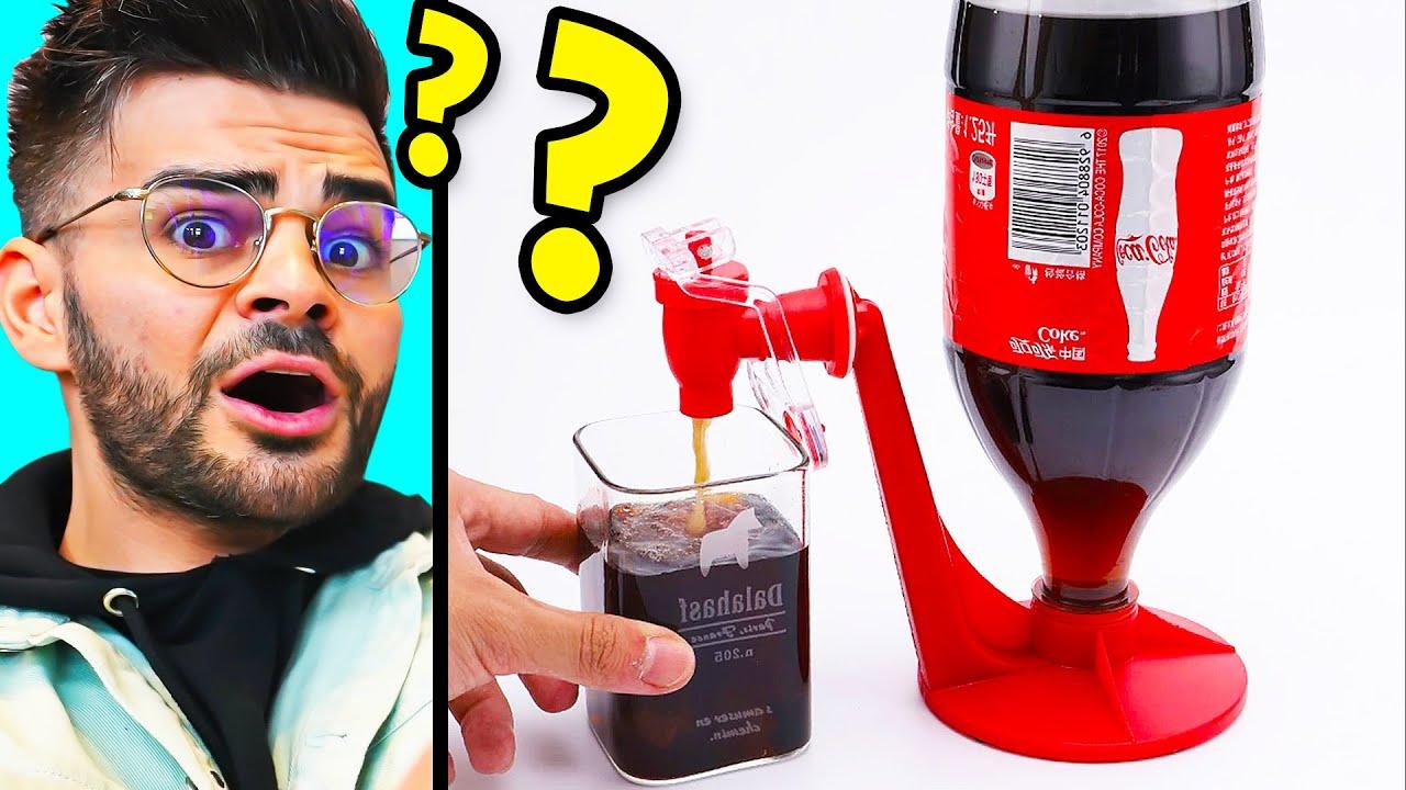 Les Pires Ustensiles De Cuisine Wtf 2 ! Youtube