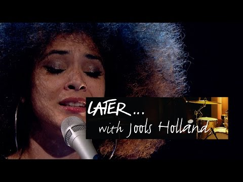 Kandace Springs - Talk To Me - Later… with Jools Holland - BBC Two
