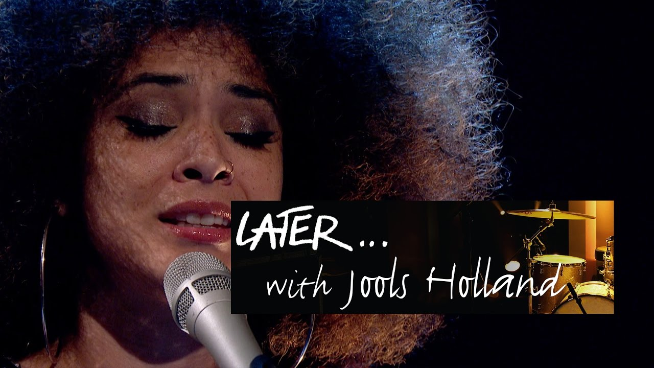 Kandace Springs | Talk To Me - Later… with Jools Holland |BBC Two