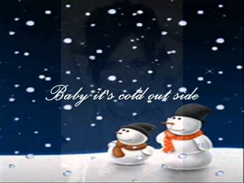 download Dean Martin & Martina McBride - Baby It's Cold Outside (With Lyrics)