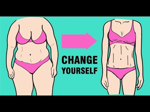 HOW TO LOSE WEIGHT IN A WEEK (FOR WOMEN, MEN AND TEENAGERS)