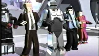 SciFi Channel S.C.I.F.I. World Advert