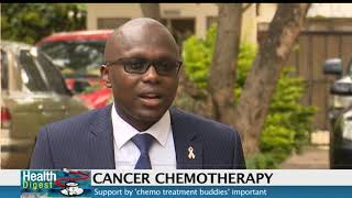 Health Digest:Cancer Chemotherapy part two
