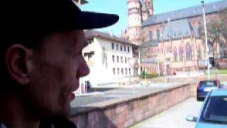 Worms Germany Trip - Video 4
