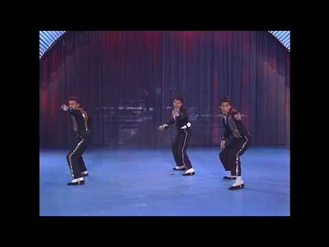 the-foot-lockers---break-dancing-performance-(1984)---mda-telethon