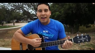 La Vida Es un Vals-Diego Torres (Moises Villalobos Cover acustico)