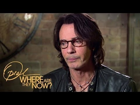 Rick Springfield On Suicide  Where Are They Now  Oprah Winfrey Network