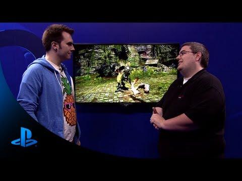 PlayStation E3 2013 Day 2 Live Coverage - Final Fantasy XIV: A Realm Reborn