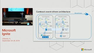 Building Java responsive event-driven systems with serverless - BRK3353