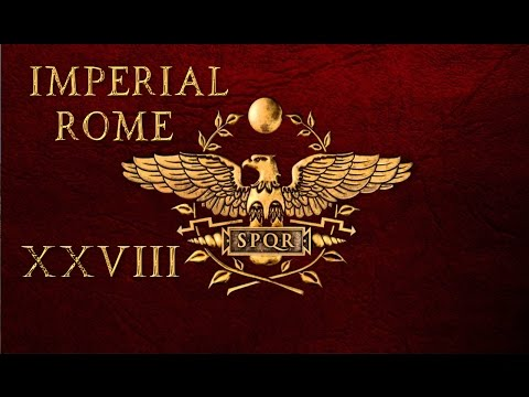 Imperial Rome | Warband Mod | #28 - The Cowardly Tsar