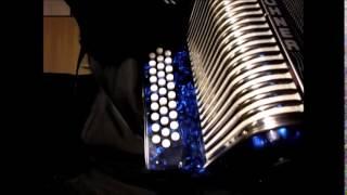 prisionero de tus brasos instruccional slow acordeon sol hohner principiante