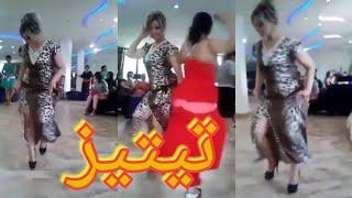 رقص نار على إيقاعات الركادة في عرس مغربي 🎧😍😍😍
