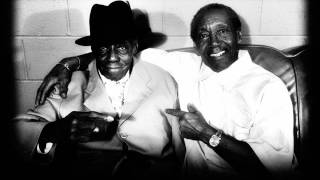 "PINETOP PERKINS & ""WILLIE ""BIG EYES"" SMITH - WALKIN DOWN THE HIGHWAY"