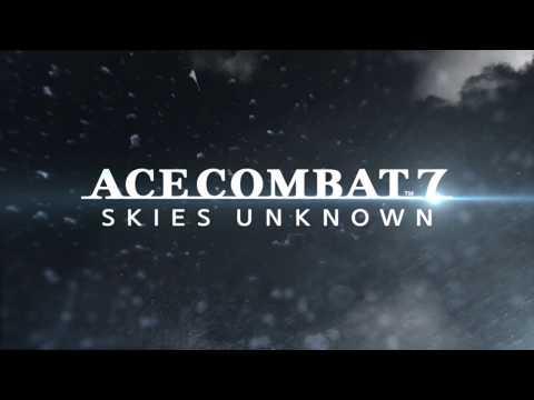 ACE COMBAT 7: SKIES UNKNOWN Paris Games Week Trailer