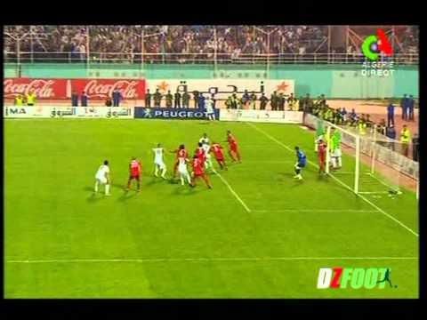 Amical Algérie 1-0 Tunisie, Blida le 12/11/2011
