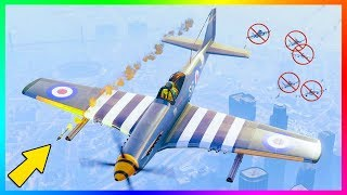THE WORST GAME MODE EVER ADDED INTO GTA ONLINE & 10+ THINGS YOU NEED TO BEFORE BUYING P-45 NOKOTA!