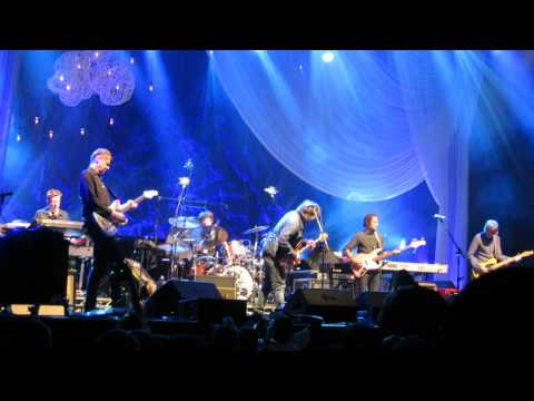 Wilco - Cut Your Hair (Pavement) - Solid Sound - MASS MoCA - June 21, 2013