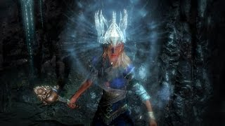 Path of Exile - Arctic Crown