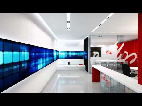 JaK Studio - Ethos Corporate Offices