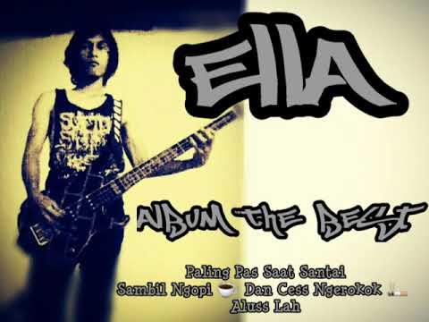 Ella Full Album Aluss