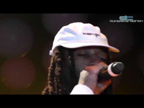 Ty Dolla Sign Live