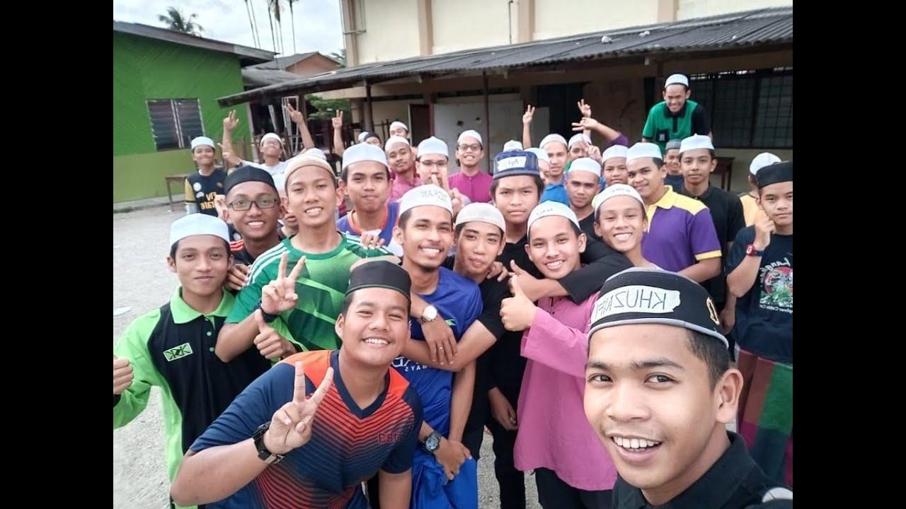 Download Kenangan Binnadwah MMPM JN6 2021M