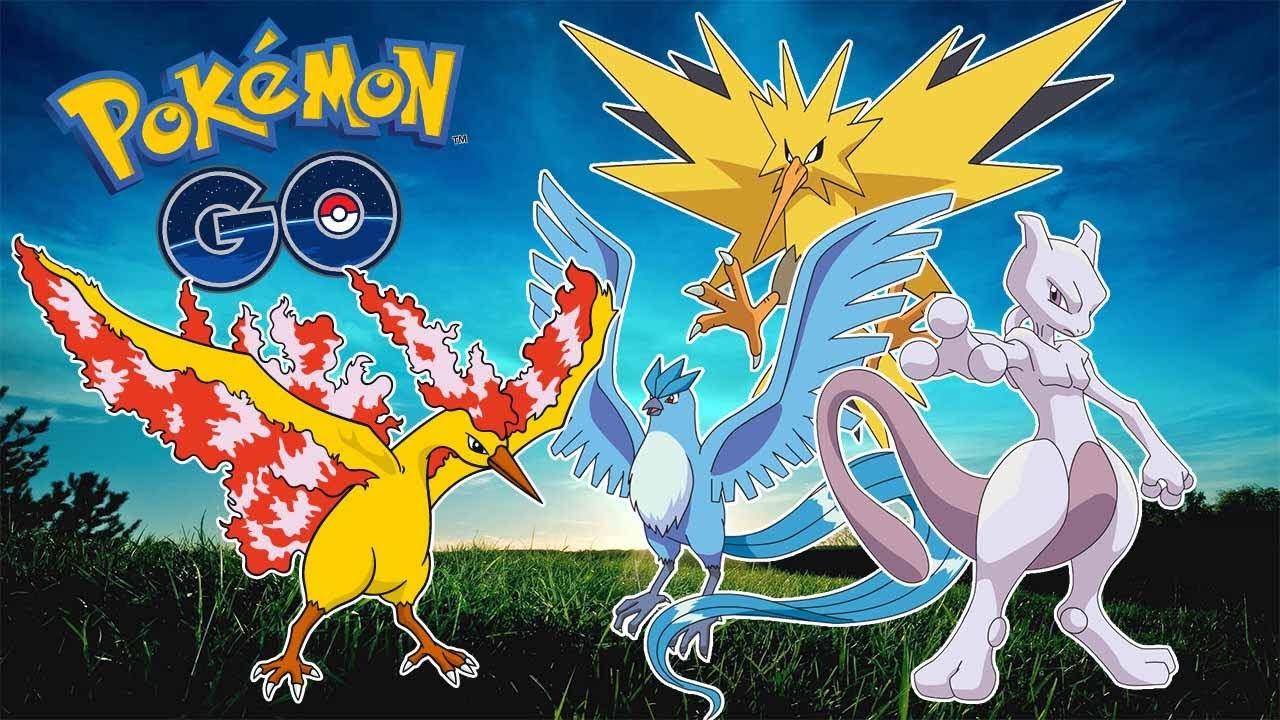Pokémon Go hack Rare Pokémon's Coordinates! - Pinoy Pokemon Go