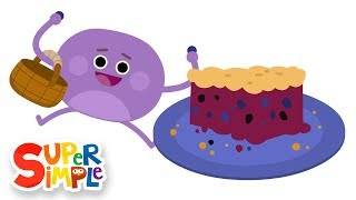 The Bumble Nums Make Ballooning Blueberry Cobbler | Cartoons For Kids thumbnail