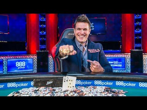 Video Texas holdem poker