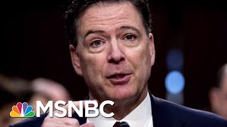 Does President Donald Trump Have A Consistent Standard On Classified Intel? | Morning Joe | MSNBC