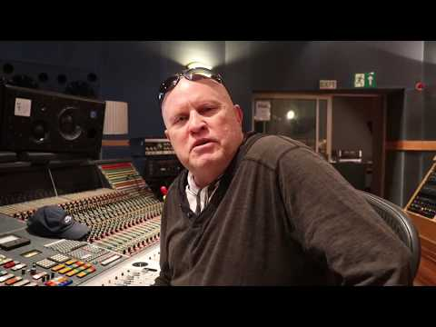 How To Play: A Flock Of Seagulls - I Ran (So Far Away) - With the Original Band Members
